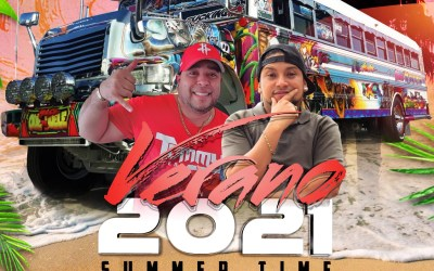 IRVING XAVIER MIX LIVE  DJ TOMMY TEAM X DJ PAULO