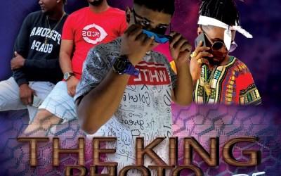 THE KING PHOTO MIXTAPE ATREVETE CREW X SELECTA MAKE