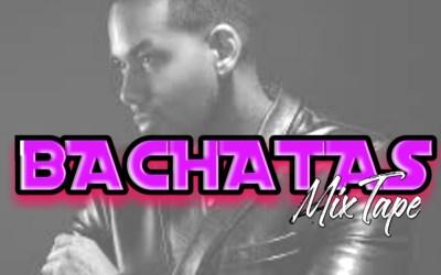 BACHATAS MIXTAPE DJ MAYCKOLL 507
