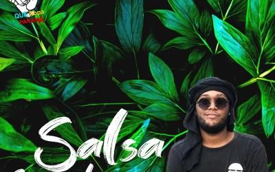 SALSA SENSUAL VOL 2 DJ ABDLAY