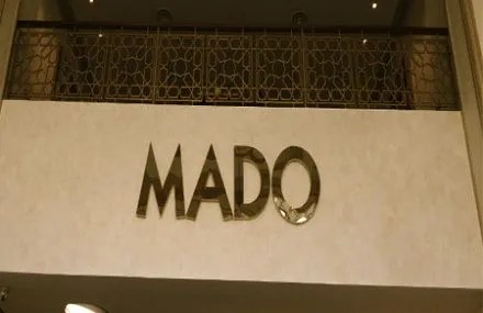 Mado ; A guest review on Jeddahfood.com