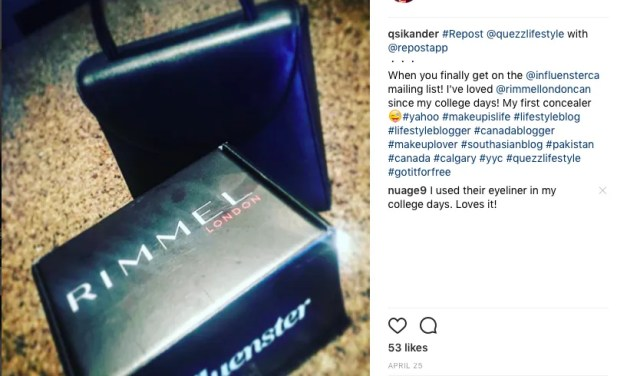 Why you want to try Influenster Vox Box