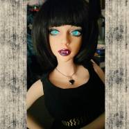Maze - Impldoll Deborah on Dollfie Dream Dynamite body