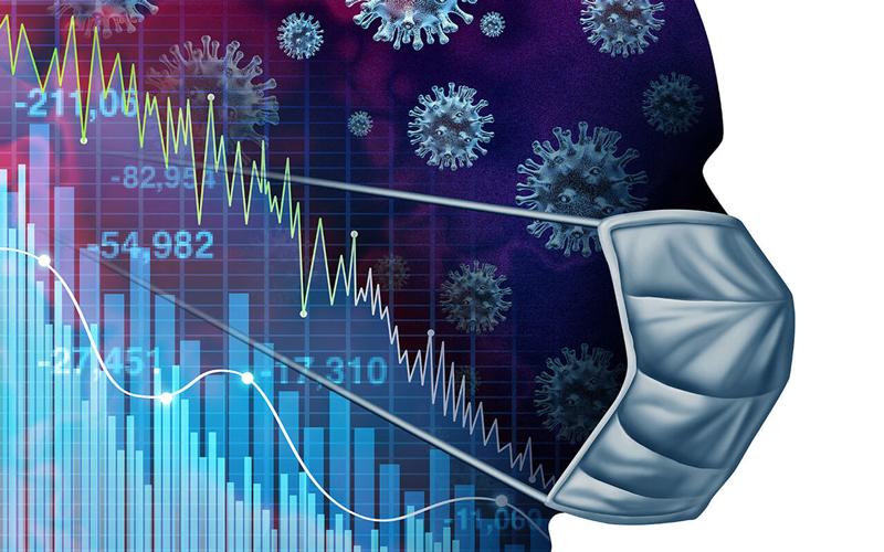 Coronavirus, l'Italia in bilico tra economia e salute