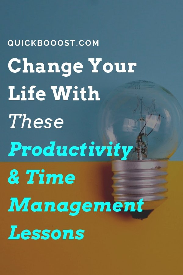 Take your productivity and time management to the next level with our free bootcamp! Follow these productivity tips, productivity hacks, time management tactics, and time management strategies.