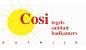 sponsor COSI Sanitair & Tegels