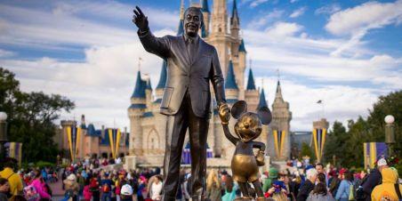 Walt Disney World Resort - Orlando, FL, Estados Unidos