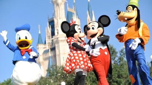 Disney: atrasos de voo em dois trechos da viagem geram indenização à passageira