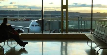 direitos em caso de desistência do voo e como receber o reembolso já no aeroporto