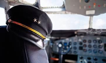 voo cancelado por greve