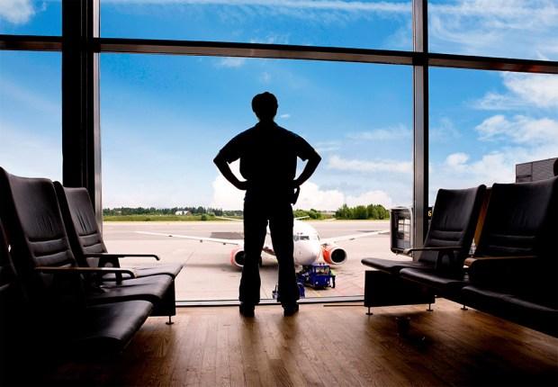 Se o problema com voo foi causado por motivo não ligado à empresa aérea, há direito à indenização?