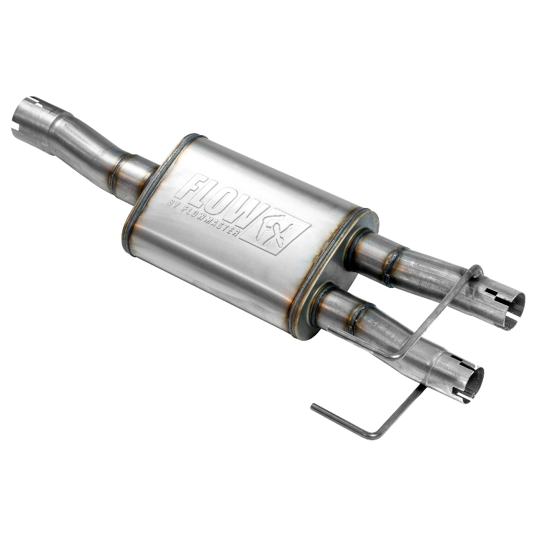 flowmaster exhaust system 2009 2018