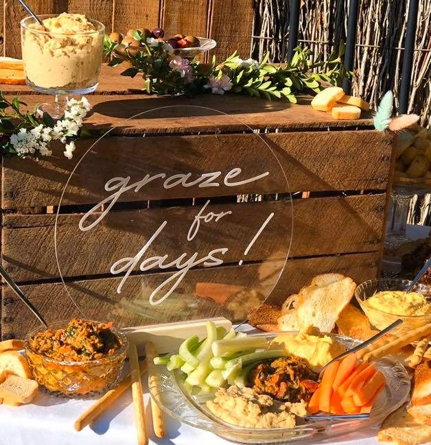 Graze for Days