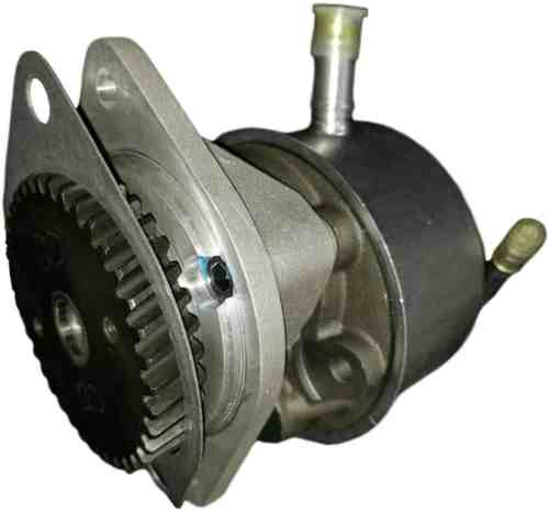 Vacuum delete Cummins 4bt 6bt power steering pump
