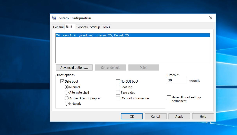 Fix Afterburner Crashing PC