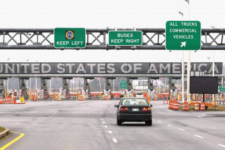United States Border Crossing Cannabis Laws