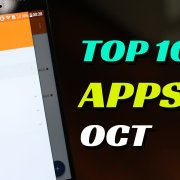 Top 10 best free apps