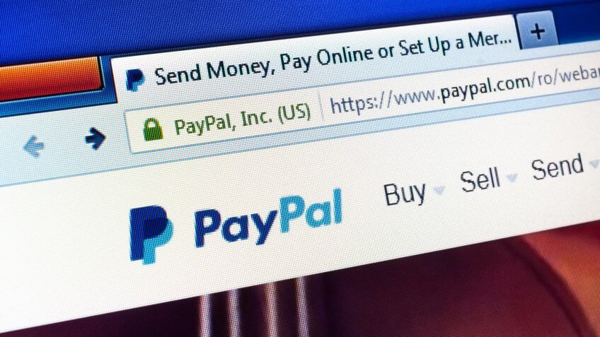 How To Get Paypal Debit Card