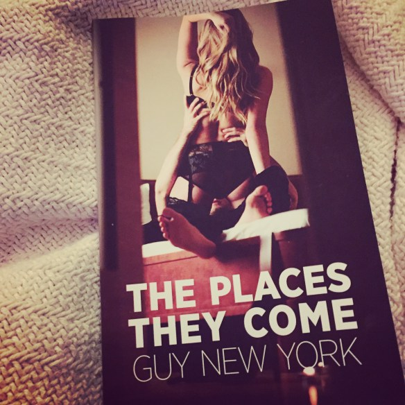 The Places They Come: The Diary of a Cuckold
