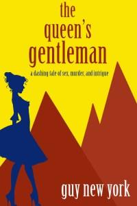 The Queen's Gentleman: Fantasy Erotica