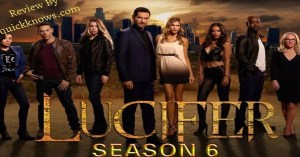 lucifer Season 6 movie review