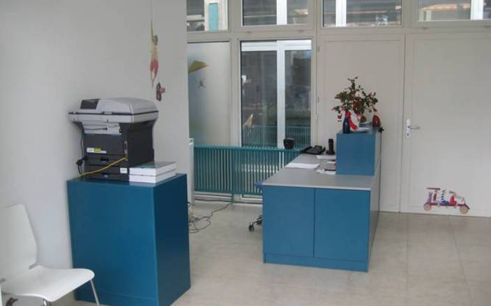 bureau sur mesure realise par quickmeuble