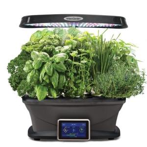 Official Photo of Aerogarden Bounty