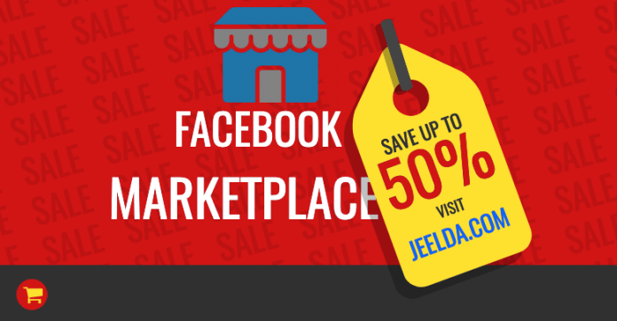 How to Use Marketplace Facebook & FB Marketplace Near Me Feature