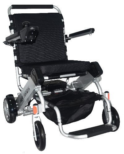 Marvelous Used Air Hawk Power Folding Wheelchairs Home Interior And Landscaping Ologienasavecom