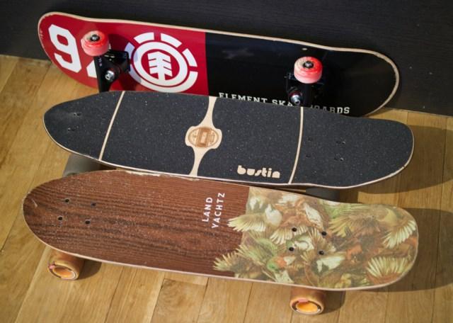 Bustin Boards Bonsai Review Quick Quiver