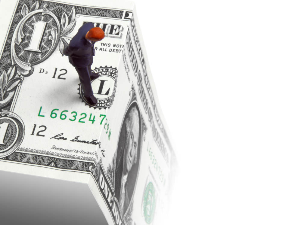 fiscal cliff dollar