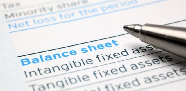 M&A Multiples: Business Value v  Balance Sheet Value