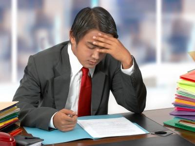 Litigation-Stress