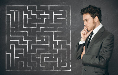 business_maze