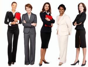 women-accounting