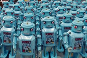group-robots