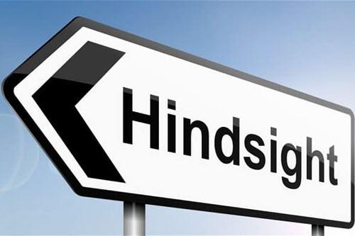 """COVID-19: Highlights the """"Good"""" and """"Bad"""" Hindsight Debate"""