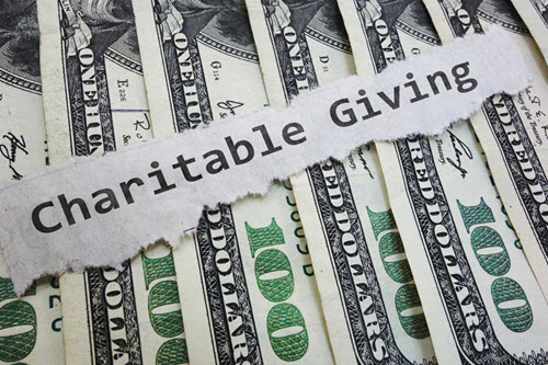The Internal Revenue Code's § 170—Charitable Contribution Deductions