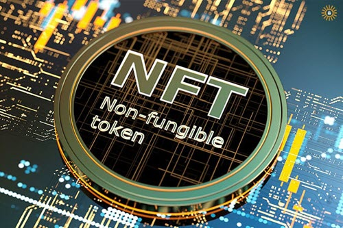 Valuation Considerations for Non-Fungible Tokens or NFTs: No Tulip Bulbs Here!