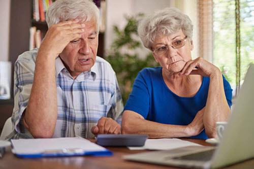 Elder Fraud: Risks in a Post Pandemic Environment