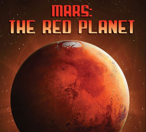 Why is Mars red in color? - QuickReason