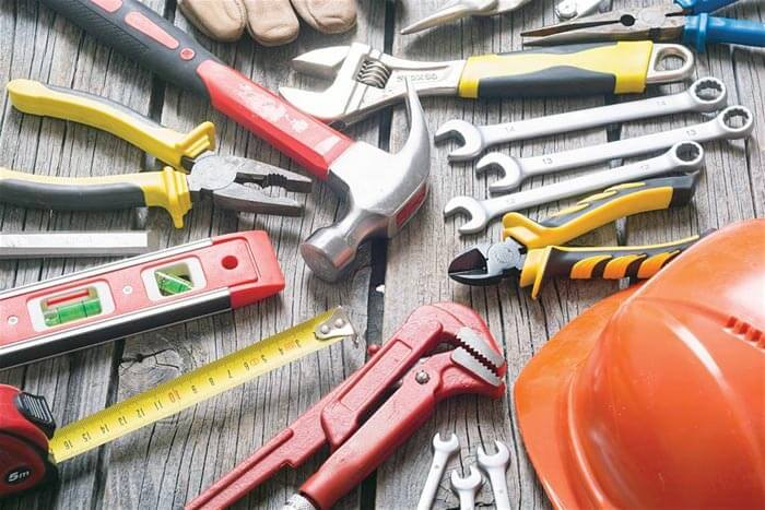 must have hand tools
