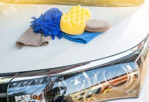 car cleaning essentials