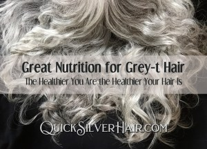 Great Nutrition for Great Hair feature image