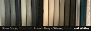 Shades of Grays QuickSilverHair