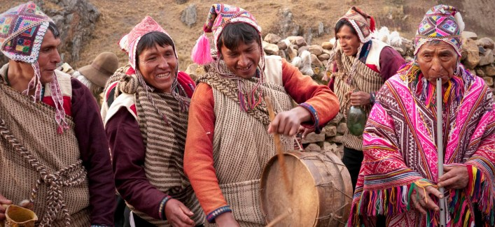 Discovering idioms in Quechua