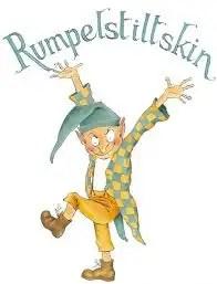 """Rumplestiltskin """"El enano saltarín"""""""