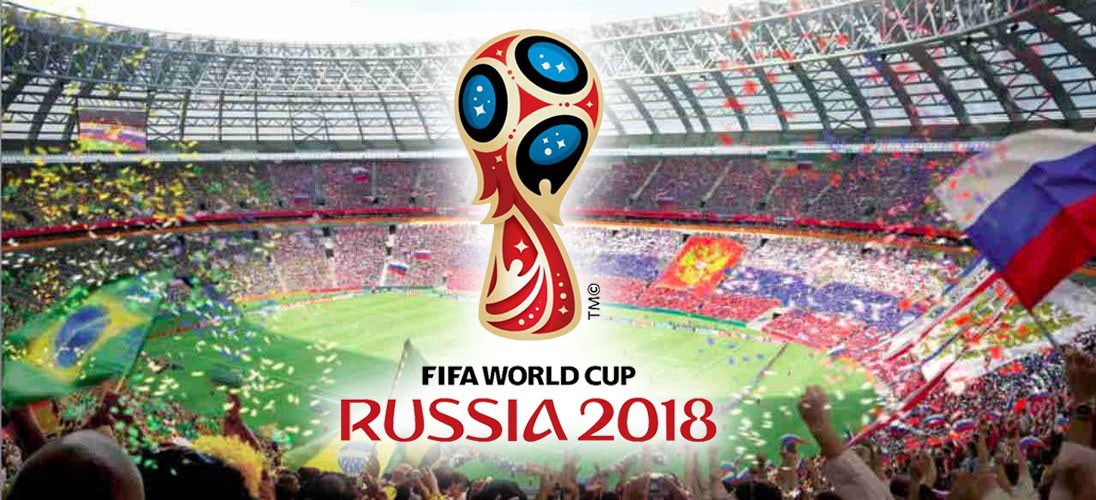 How many languages are spoken at the FIFA World Cup 2018?