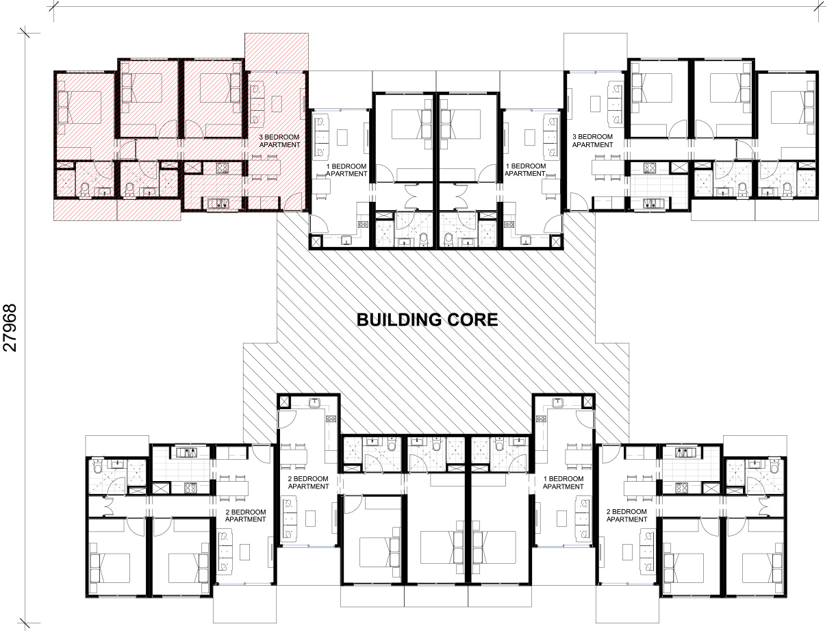 Architectural Design Guidelines For A Quicksmart Ppvc Project