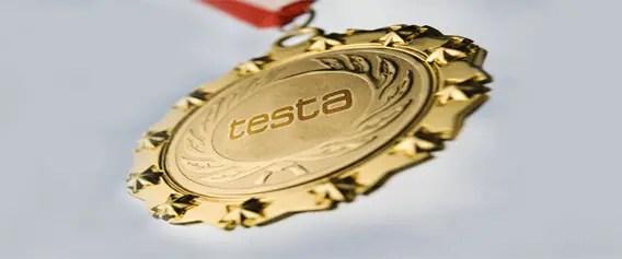 Software Testing Awards TESTA 2013 (London)